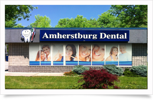 Amherstburg Dental Family Dentistry