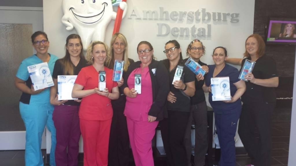 Amherstburg Dentist Emergency