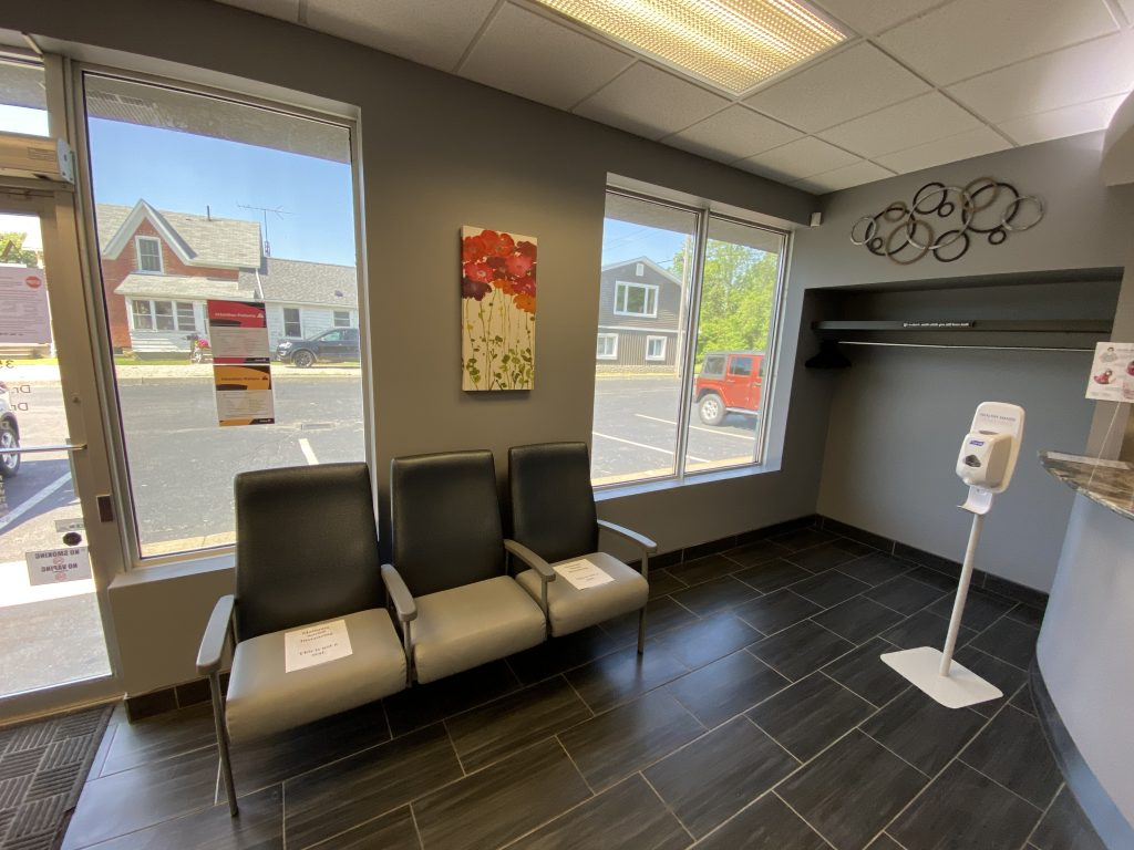 Amherstburg Dental COVID safe ready for emrgencies and urgent care